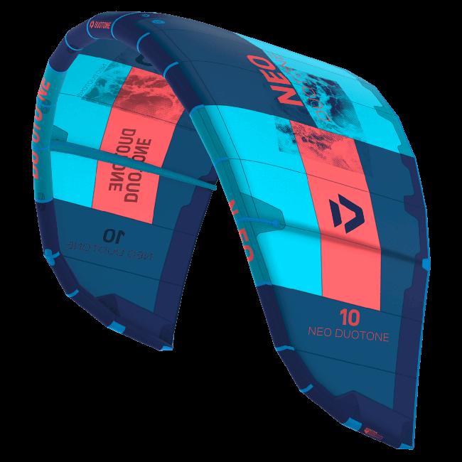 Kite Duotone NEO blue